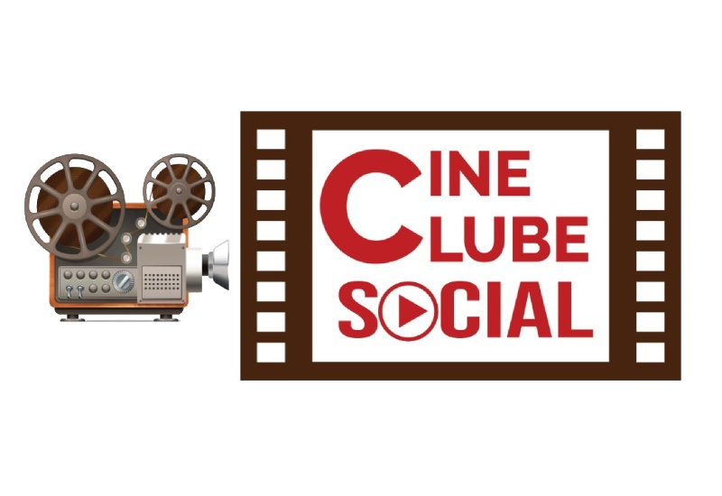 <strong>Cine Clube </strong><br>Social